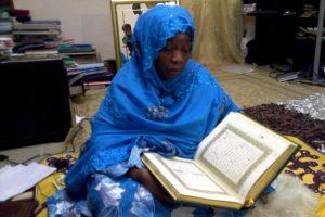 Shaykha Maryam, mwasisi wa kituo kikubwa zaidi cha Qur'ani Tukufu nchini Senegal