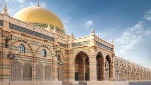 Picha na Video: Maandishi nadra na ya kale kabisa ya Qur'ani katika makumbusho ya Sharjah